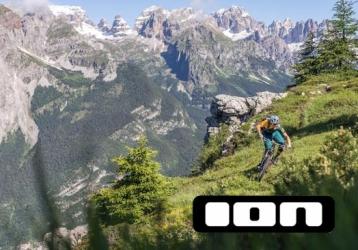 Samenwerking ION bike